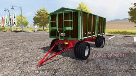 Kroger HKD 302 v2.2 para Farming Simulator 2013