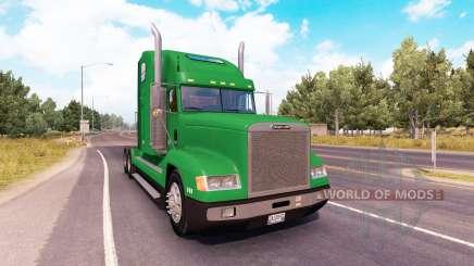 Freightliner FLD para American Truck Simulator