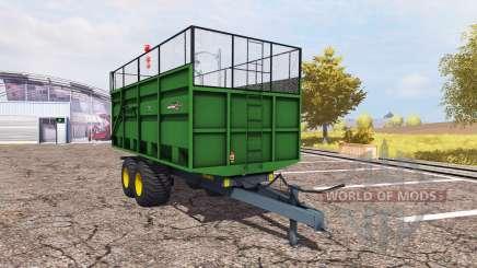 Horstline NX200 v1.1 para Farming Simulator 2013