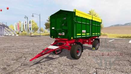 Kroger Agroliner HKD 302 v7.0 para Farming Simulator 2013