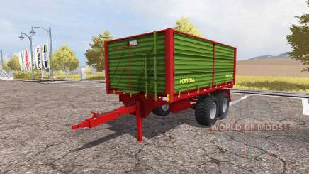 Fortuna FTD 150-5.0 para Farming Simulator 2013