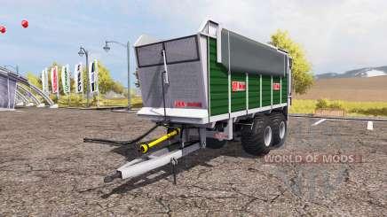 BRIRI Silo-Trans 45 para Farming Simulator 2013