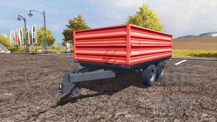 Agrogep AP 800 para Farming Simulator 2013