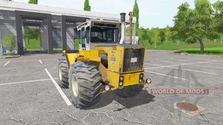 RABA Steiger 280 para Farming Simulator 2017