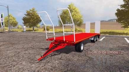 Rimorchi Randazzo PA 97 I v1.2 para Farming Simulator 2013