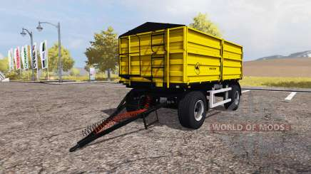 Wielton PRS-2-W14 v4.0 para Farming Simulator 2013
