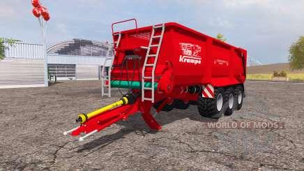Krampe Bandit 800 v6.0 para Farming Simulator 2013