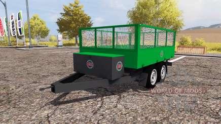 BAOS v0.9 para Farming Simulator 2013