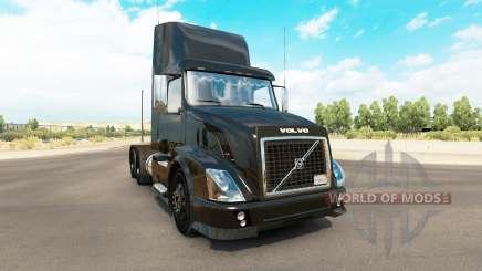Volvo VNL 300 para American Truck Simulator
