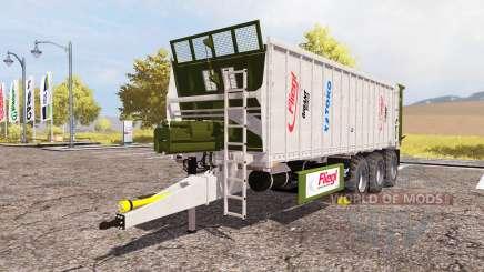 Fliegl Gigant ASW 288 para Farming Simulator 2013