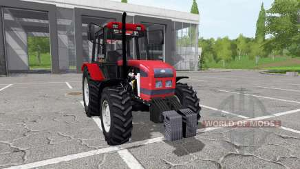 De Belarusian 1025.5 para Farming Simulator 2017