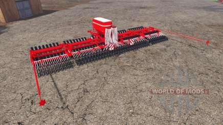 HORSCH Pronto 18 DC v1.6 para Farming Simulator 2015