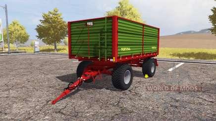 Fortuna K180-5.2 v1.3 para Farming Simulator 2013