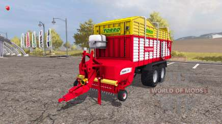 POTTINGER Torro v3.0 para Farming Simulator 2013