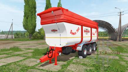 Rimorchi Randazzo TR70 v1.0.1.4 para Farming Simulator 2017