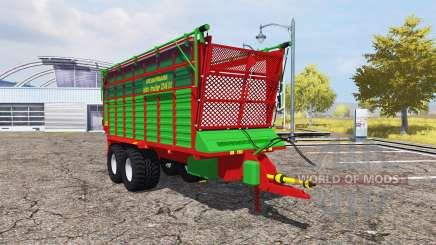Strautmann Giga-Trailer 2246 DO para Farming Simulator 2013