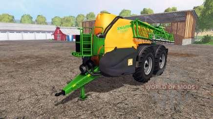 AMAZONE UX 11200 para Farming Simulator 2015