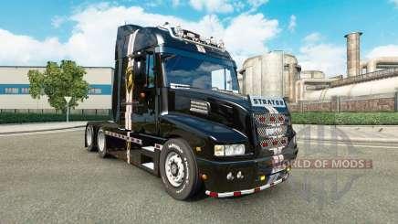 Peles, Lamborghini caminhão Iveco Administrador para Euro Truck Simulator 2
