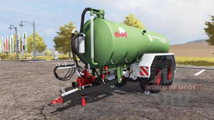 Wienhoff VTW 20200 para Farming Simulator 2013
