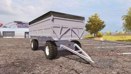 Fortschritt HW 80.11 para Farming Simulator 2013