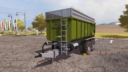 Fliegl TMK 260 v1.2 para Farming Simulator 2013