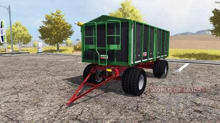 Kroger HKD 302 v3.0 para Farming Simulator 2013