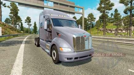 Peterbilt 387 para Euro Truck Simulator 2