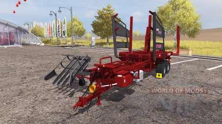 Arcusin AutoStack FS 63-72 para Farming Simulator 2013