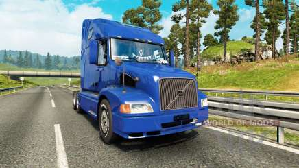 Volvo VNL 660 para Euro Truck Simulator 2