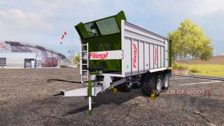 Fliegl Gigant ASW 268 para Farming Simulator 2013
