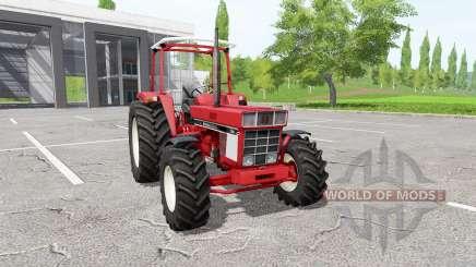 IHC 744 v1.1 para Farming Simulator 2017