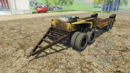 CHMZAP 5212 para Farming Simulator 2015