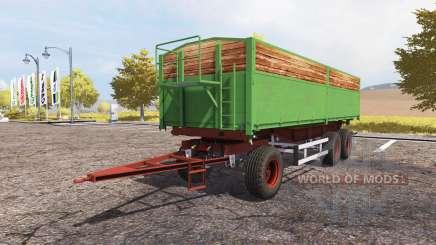 KEMPF HK 24 para Farming Simulator 2013