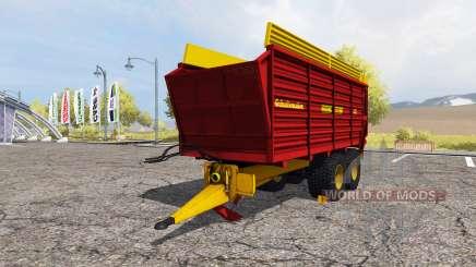 Schuitemaker Siwa 240 v0.9 para Farming Simulator 2013