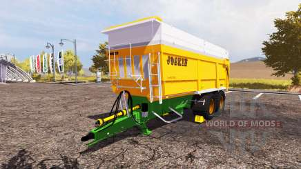 JOSKIN Trans-Space 7000-23 BC150 para Farming Simulator 2013