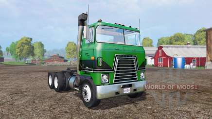 International TranStar II para Farming Simulator 2015