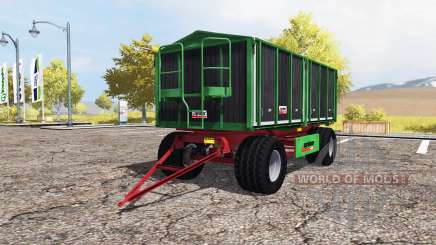Kroger HKD 302 v3.1 para Farming Simulator 2013