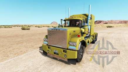 Mack Super-Liner v3.4 para American Truck Simulator