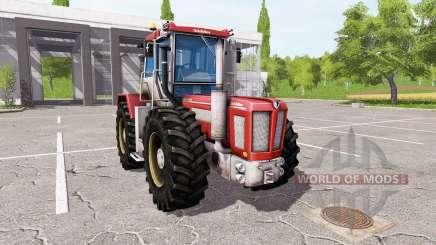 Schluter Super-Trac 2500 VL para Farming Simulator 2017