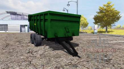 Dinapolis DINA DP-14 v2.0 para Farming Simulator 2013