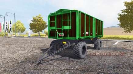 Kroger HKD 302 para Farming Simulator 2013