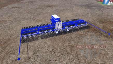 HORSCH Pronto 18 DC v1.7 para Farming Simulator 2015