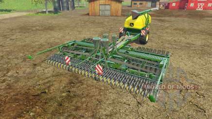 John Deere Pronto 9 SW para Farming Simulator 2015