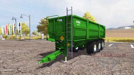 Krampe Big Body 900 S multifruit v1.7 para Farming Simulator 2013