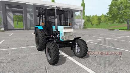 MTZ Bielorrússia 920 para Farming Simulator 2017