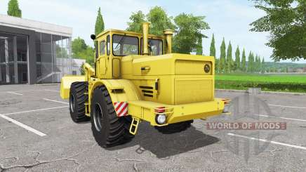 Kirovets K 701 v2.0 para Farming Simulator 2017
