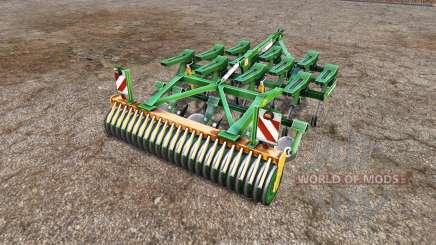 AMAZONE Cenius 3002 v2.0 para Farming Simulator 2015