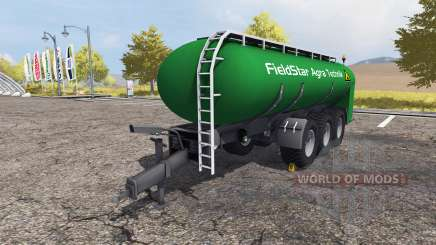 Krampe manure tank para Farming Simulator 2013