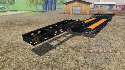 Fontaine Magnitude 55 para Farming Simulator 2015