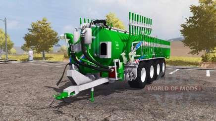 Kotte Garant Profi VQ 32000 v1.31 para Farming Simulator 2013